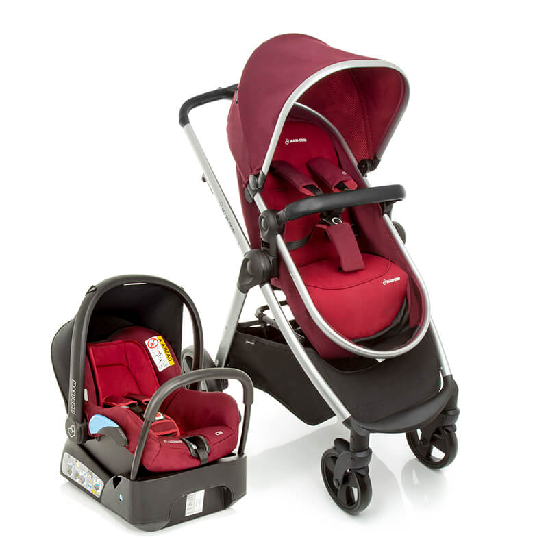 Travel System Discovery Maxi-Cosi